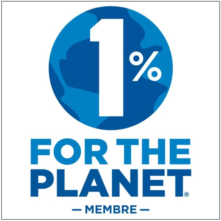 Membre de 1%fortheplanet
