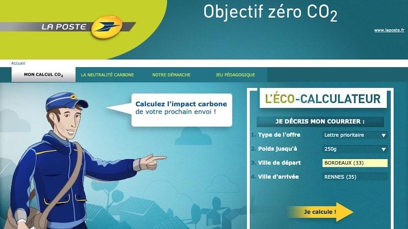 La-poste-calcul-empreinte-carbone